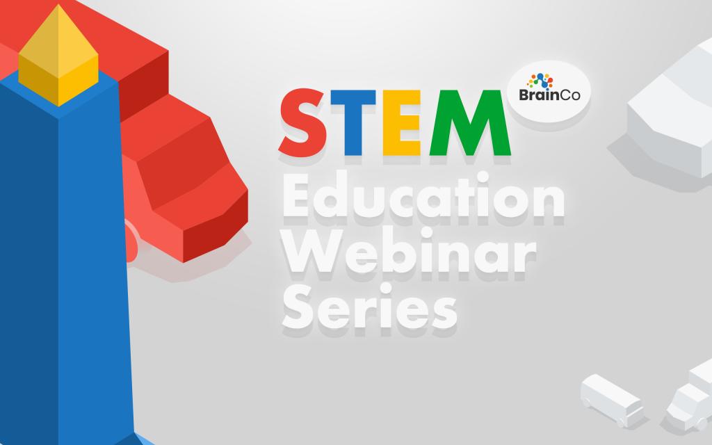 STEM Kit Webinar Series